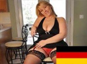 German BBW